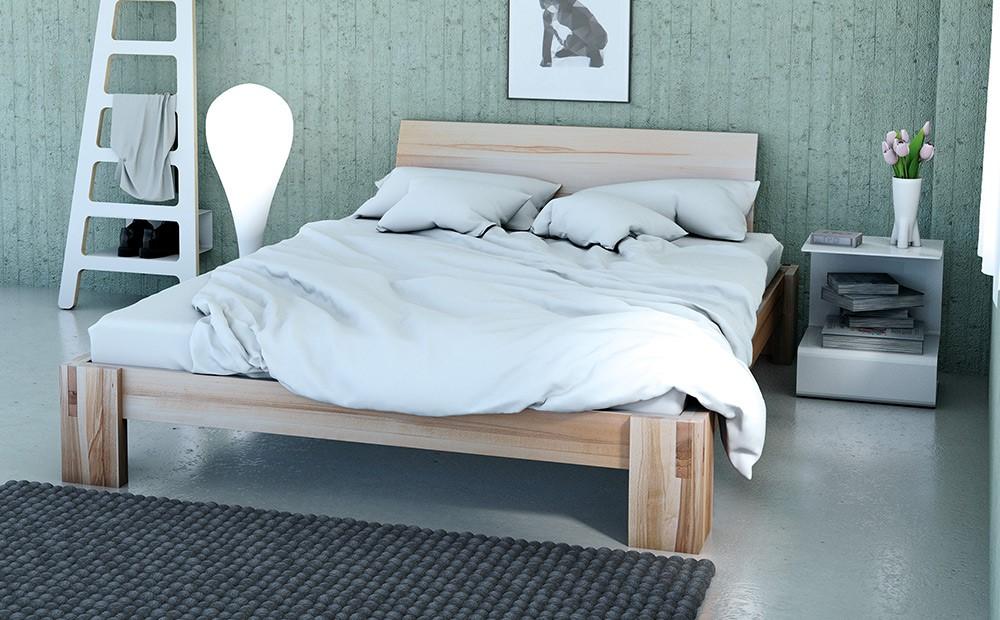 Rast Design - Quattro Bett
