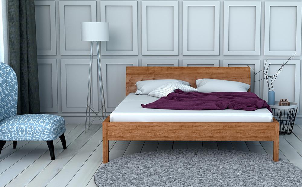 Bettenhauser - Tivoli Bett