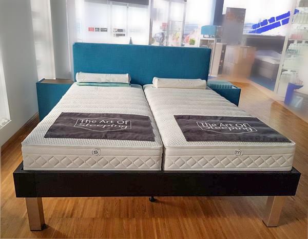 Bettrahmen Hasena Oak-Line Günstig Bei Bettenhauser Kaufen