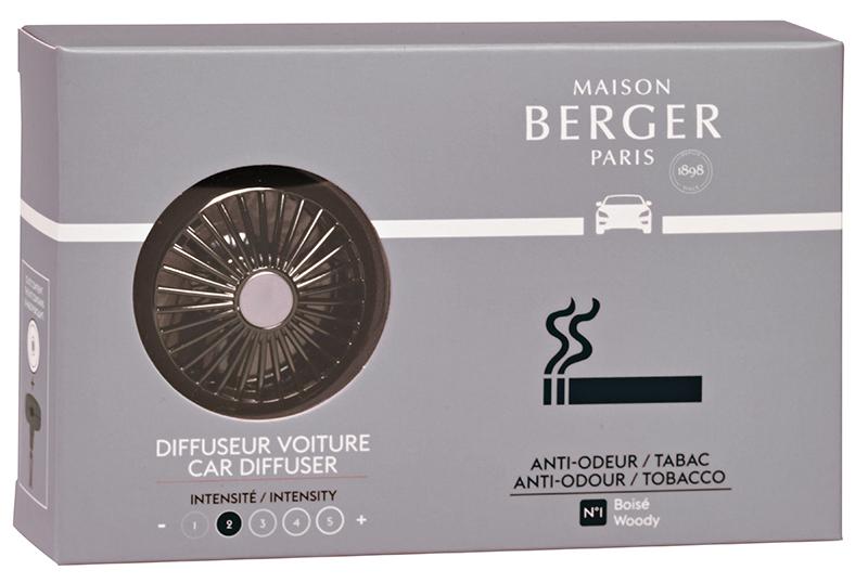 Autoduft Antitabak Von Maison Berger