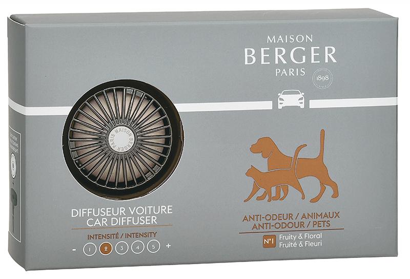 Autoduft Anti-Tiergeruch Von Maison Berger