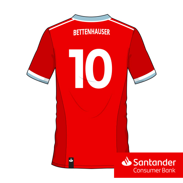 0 % Finanzierung bei BettenHauser über die Santander Bank