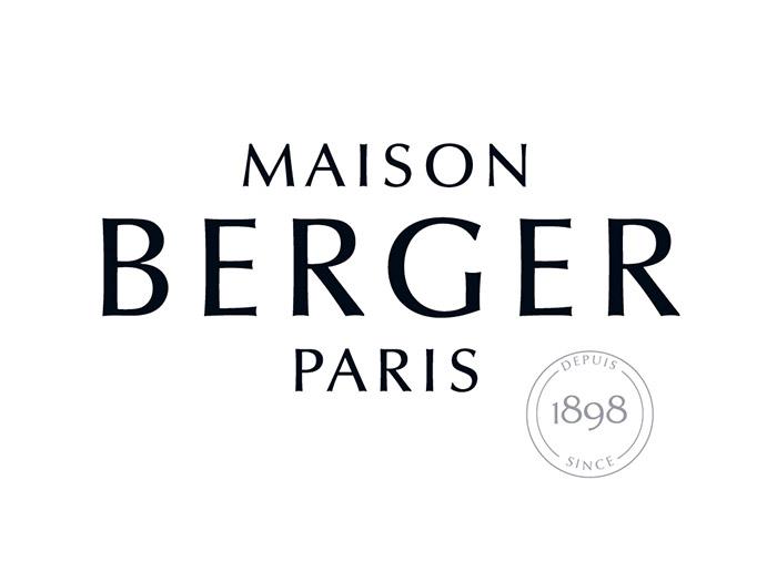 Lampe Berger hat eine lange Geschichte, das Unternehmen ist seit 1898 aktiv.