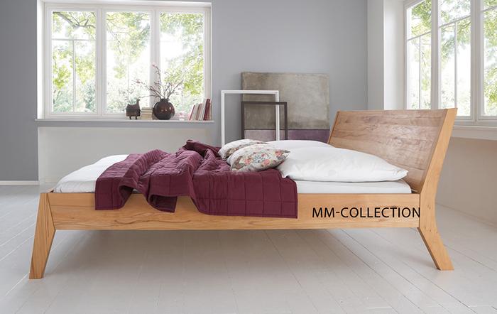 mm colltection Bett Torino